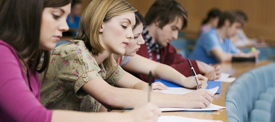 Sačuvajte zdravlje tokom ispitnog roka