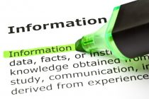 Kako razvdojiti bitne i nebitne informacije?
