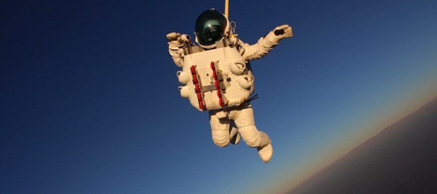 "Nasa ukida projekat ""ženske svemirske šetnje"""