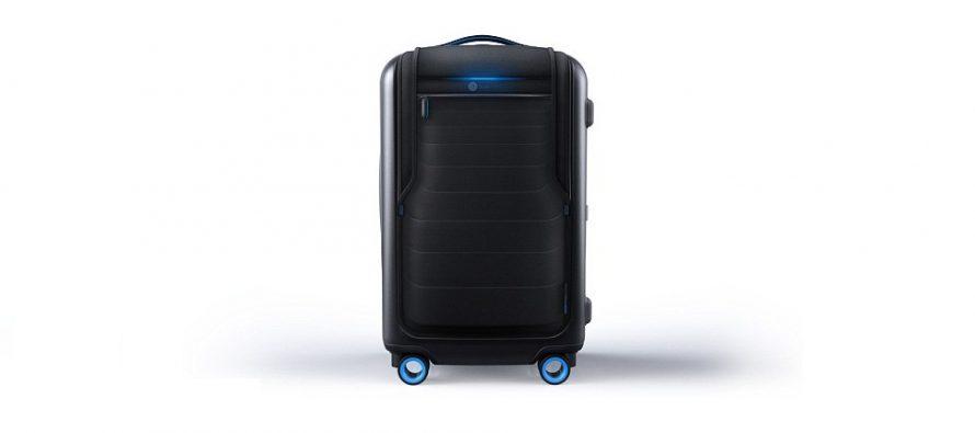 Kofer koji misli za vas