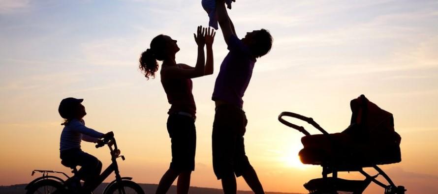 Šta sve možemo nasljediti od roditelja