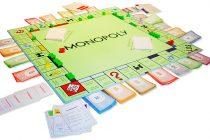 """80 godina društvene igre """"Monopol"""""""