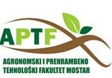agronomski i prehrambeno tehnoloski fakultet mostar logo