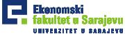 ekonomski fakultet sarajevo logo