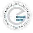 ekonomski fakultet u zenici logo