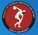 fakultet za tjelesni odgoj i sport logo