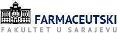 farmaceutski fakultet sarajevo logo