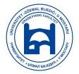gradjevinski fakultet dzemal bijedic logo