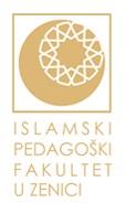 islamski pedagoski fakultet zenica logo