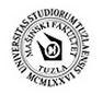 masinski fakultet u tuzli logo