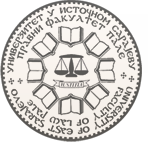 pravni fakultet pale logo