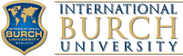 burch univerzitet logo