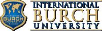 burch univerzitet logo