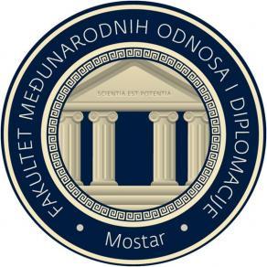 fakultet medjunarodnih odnosa i diplomacije mostar