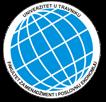 fakultet za menadzment i poslovnu ekonomiju travnik logo
