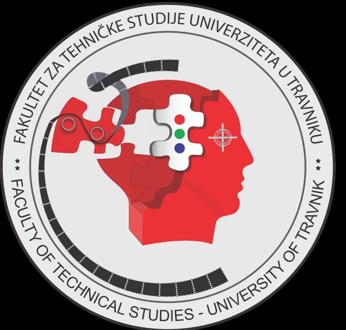 fakultet za tehnicke studije travnik logo