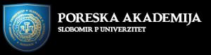 poreska akademija bijeljina logo