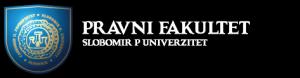 pravni fakultet slobomir p logo