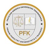 pravni fakultet univerzitet u travniku logo