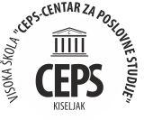privatna visoka skola kiseljak logo