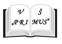 visoka skola primus gradiska logo