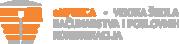 visoka skola racunarstva empirica brcko logo