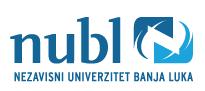 nezavisni univerzitet banja luka