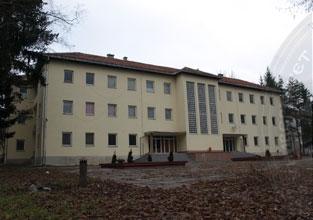 studentski centar lukavica