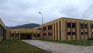 studentski dom-centar zvornik