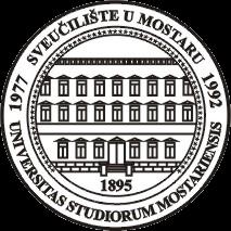 sveuciliste u mostaru logo