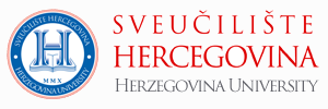 sveuciliste univerzitet hercegovina logo