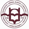 univerzitet dzemal bijedic mostar logo