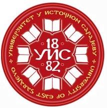 univerzitet istocno sarajevo logo