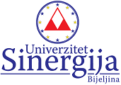 univerzitet sinergija logo bijeljina
