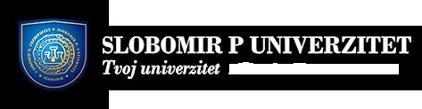 univerzitet slobomir p bijeljina logo