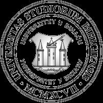 univerzitet u bihacu logo