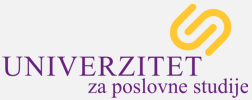 univerzitet za poslovne studije banjaluka logo
