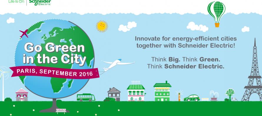 Konkurs kompanije Schneider Electric za posao iz snova