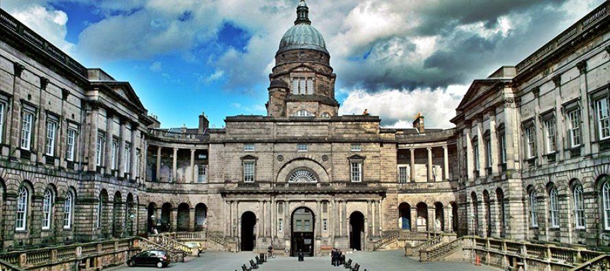 Konkurs za Master studij u Edinburgu