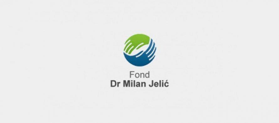 "Fond ""Dr Milan Jelić"": Objavljena preliminarna rang-lista"