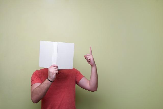 Ako znate zbog čega čitate - imaćete više koncentracije.