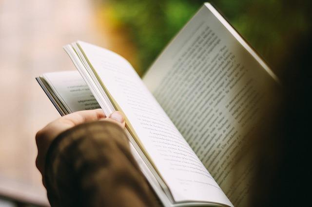 """Čitanjem naglas ostajete """"budni""""."""