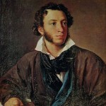 Aleksandar Sergejevič Puškin