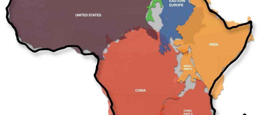 Koliko je država na svetu?