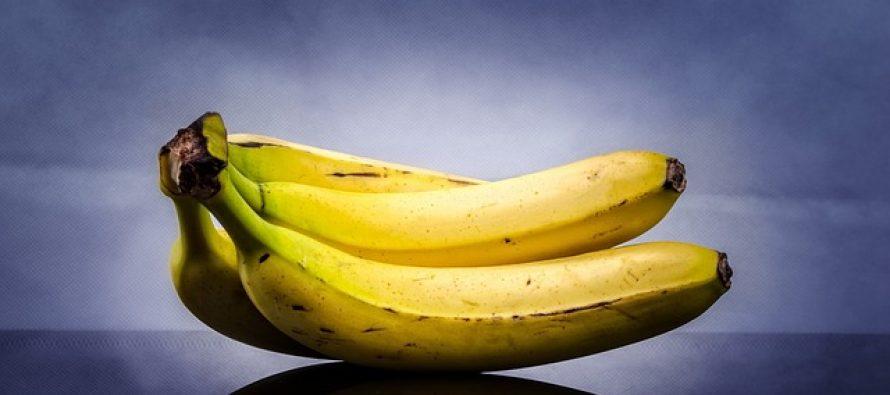 Evo zašto treba jesti banane svaki dan!