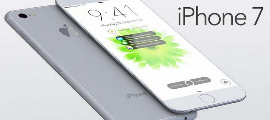 Drugačija baterija za iPhone 7?!