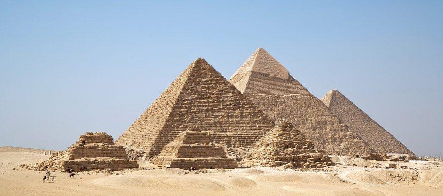 U Egiptu predstavljen papirus star 4.500 godina