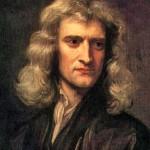 Isak Njutn