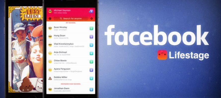 Nova društvena mreža iza koje stoji Facebook – namijenjena mladima