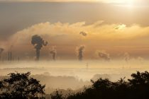 Zemlja je ušla u novi period – antropocen